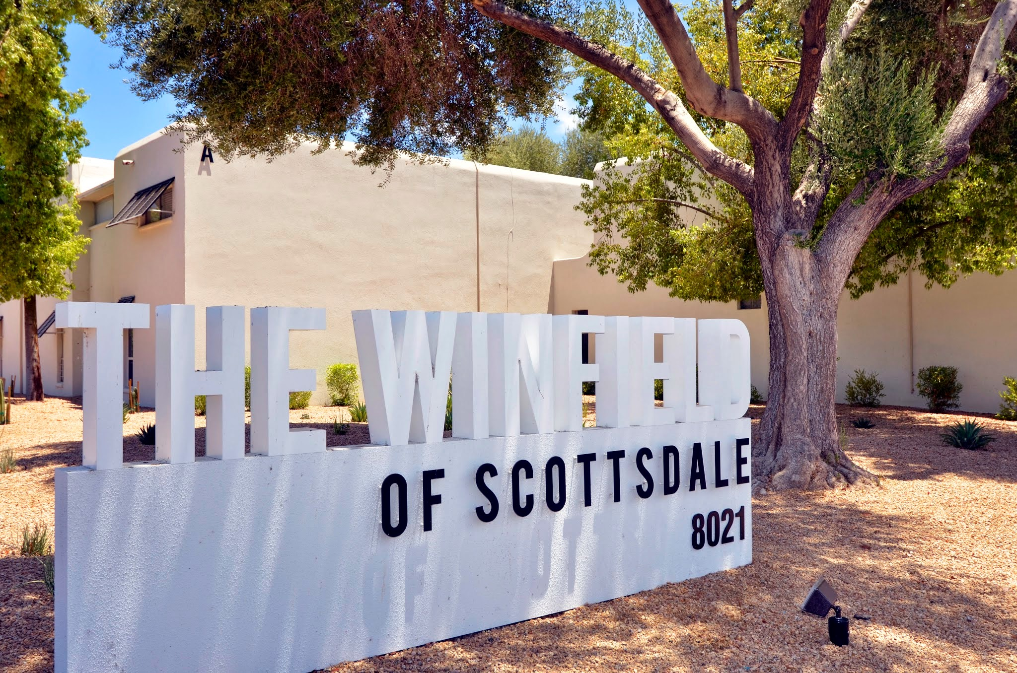Apartments for Rent at The Winfield of Scottsdale Apartments in Scottsdale, Arizona