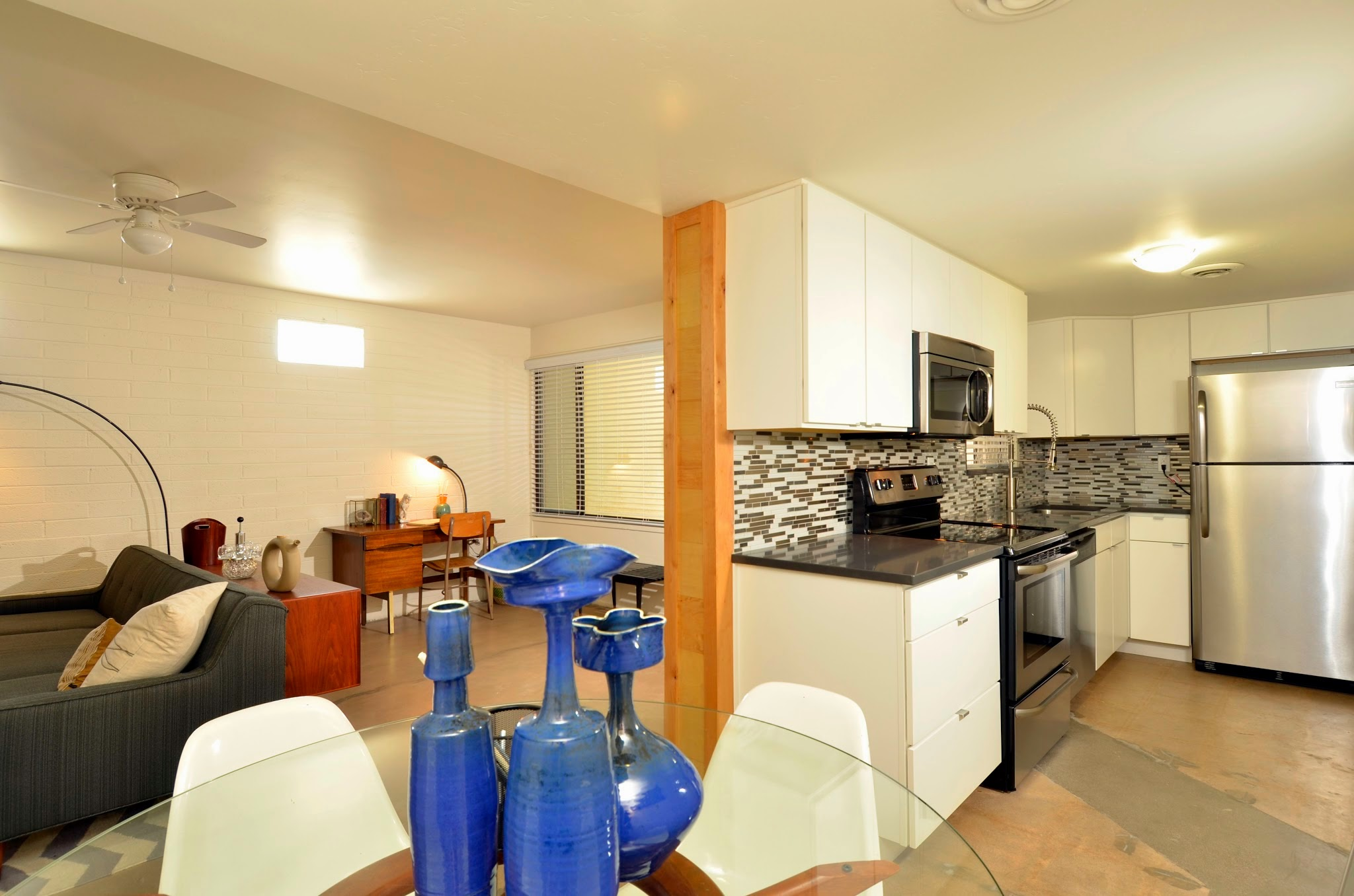 Modern Apartment Living at The Winfield of Scottsdale Apartments in Scottsdale, Arizona