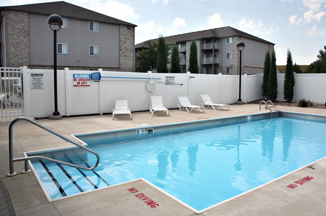 city apartments inside. Life In The Heart Of Sioux City Apartments  IA Woodbury Heights