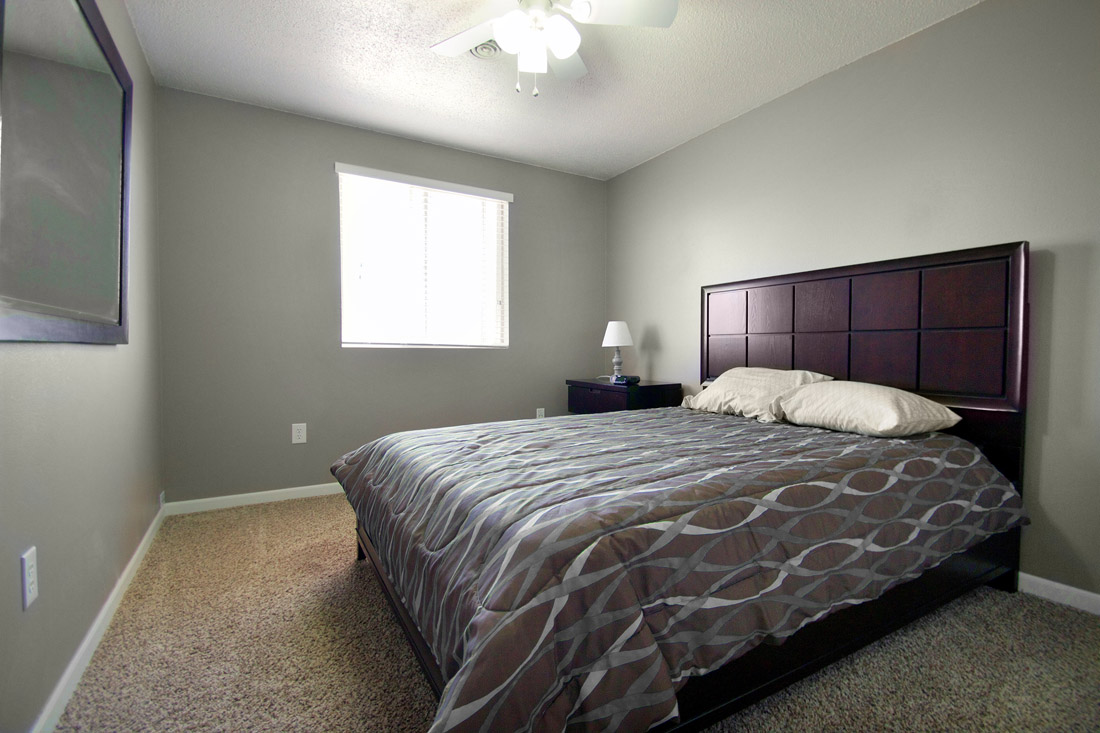 1-Bedroom Apartments for Rent at Woodbury Heights Apartments in Sioux City, IA