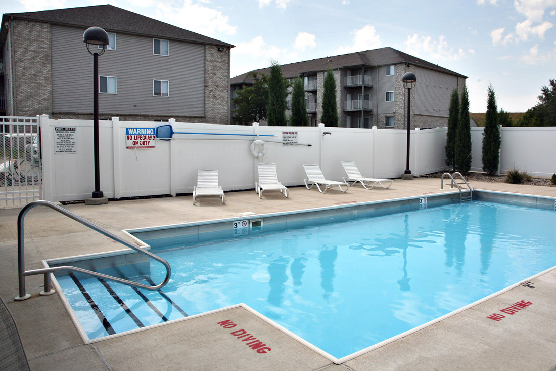 Affordable Apartment Living in Sioux City at Woodbury Heights Apartments in Sioux City, IA