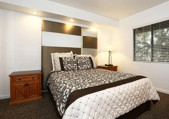 Studio, One and Two-Bedroom Apartments at Zazu Apartments in Phoenix, Arizona